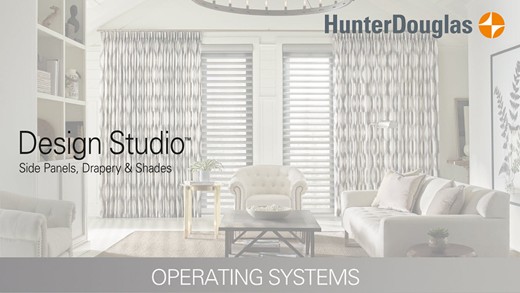 Design Studio Operating Systems Overview