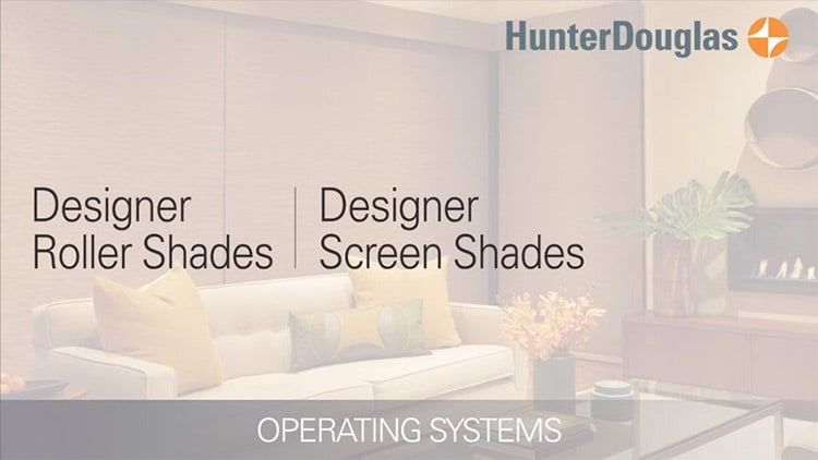 Designer Screen Operating Systems Overview