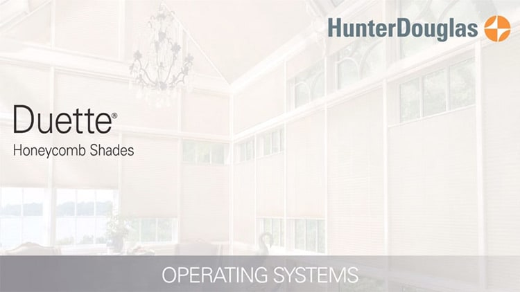 Duette Operating Systems Overview