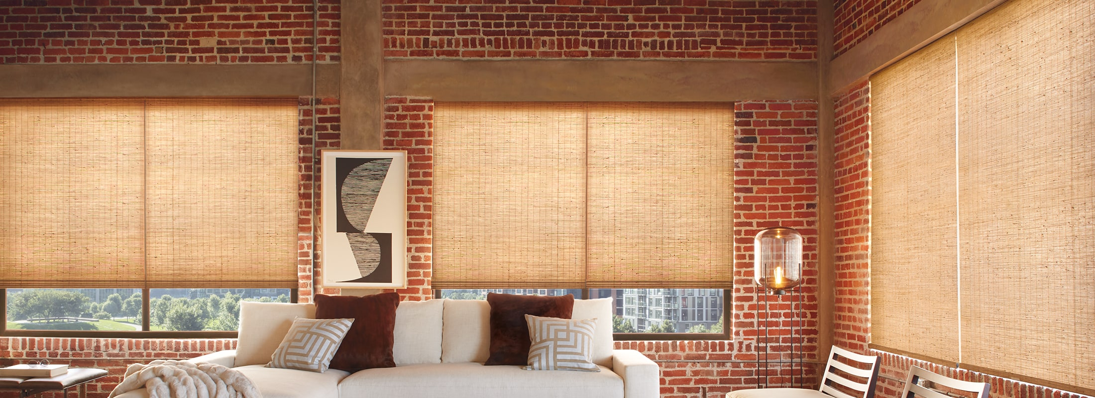 Shades of wood in Jute Forest Pecan - Provenance